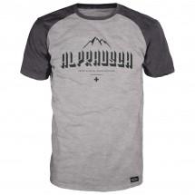 Alprausch - Wald-Robi T-Shirt - T-paidat