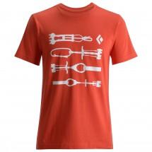 Black Diamond - S/S Camalot Tee - T-shirt