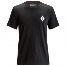Black Diamond - S/S Equipment For Alpinist Tee - T-paidat