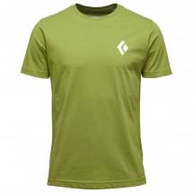 Black Diamond - S/S Equipment For Alpinist Tee - T-paidat