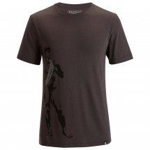 Black Diamond - S/S Perfect Climber Tee - T-paidat