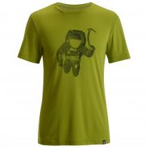 Black Diamond - S/S Spaceshot Tee - T-Shirt