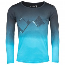 Chillaz - L/S Cult Mountain Art - Long-sleeve