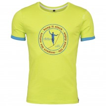 Chillaz - Street Slackline - T-Shirt