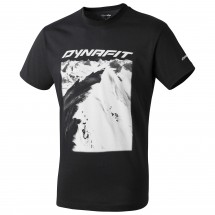 Dynafit - First Track Co S/S Tee - T-paidat