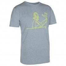 ION - Tee S/S Straight - T-shirt