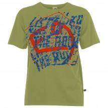 E9 - Listen - T-shirt