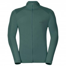 Odlo - Soul Hoody Midlayer Full Zip - Fleecejack