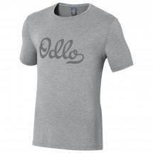 Odlo - Alloy Logo T-Shirt S/S Crew Neck - T-shirt
