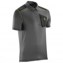 Salomon - Cosmic Polo - Polo-Shirt