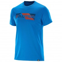 Salomon - Cutter S/S Cotton Tee - T-Shirt