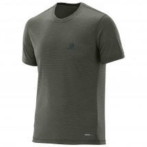 Salomon - Explore S/S Tee - T-Shirt