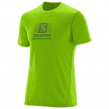 Salomon - Park S/S Tech Tee - Laufshirt
