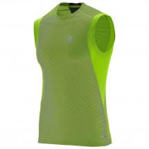 Salomon - Trail Runner Sleeveless Tee - Running shirt