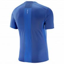 Salomon - Trail Runner S/S Tee - Running shirt