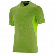 Salomon - Trail Runner S/S Tee - Running shirt