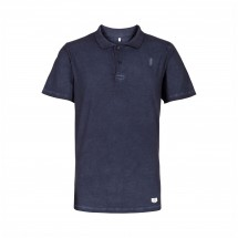 Bleed - Polo Tee - Poolo-paita