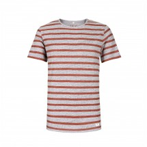 Bleed - Stripe Tee - T-shirt