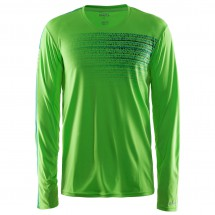 Craft - Mind L/S Tee - T-shirt de running