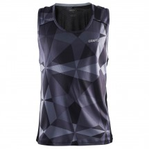Craft - Precise Racerback - Running shirt