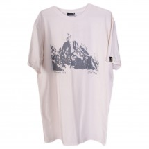 Charko - Mountains Cerro Torre - T-Shirt