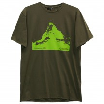 Charko - Mountains Cervino - T-Shirt