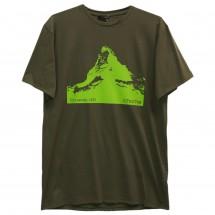 Charko - Mountains Cervino - T-Shirt