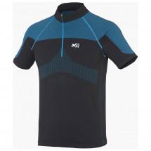 Millet - LTK Seamless Zip S/S - T-shirt de running