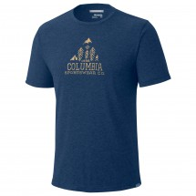 Columbia - Trail Shaker Short Sleeve Shirt - T-shirt