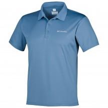 Columbia - Zero Rules Polo Shirt - Poolo-paita