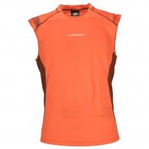 La Sportiva - Apex Tank - T-shirt de running