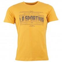La Sportiva - Laspo Gatsby Tee - T-paidat