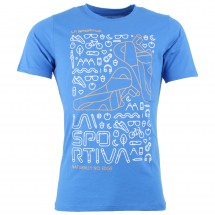 La Sportiva - No Edge Tee - T-Shirt