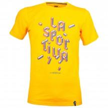 La Sportiva - Rubik T-Shirt - T-paidat