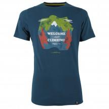 La Sportiva - Welcome T-Shirt - T-shirt