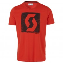 Scott - Trail MTN DRI Icon S/SL Shirt - T-shirt