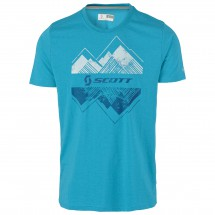 Scott - Trail MTN DRI S/SL Shirt - T-paidat