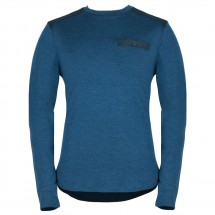 Alchemy Equipment - Single Jersey Merino L/S Crew 180GSM