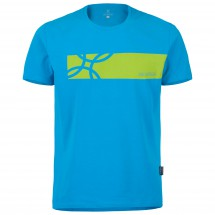 Montura - Logo Tech T-Shirt - T-paidat