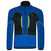 Montura - Long Trail Maglia - Running jacket