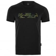 Montura - Rainbow T-Shirt - T-paidat