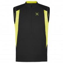 Montura - Run Fast Zip Canotta - T-shirt de running