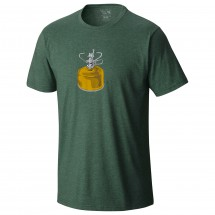 Mountain Hardwear - Can Of Fuel S/S T - T-Shirt