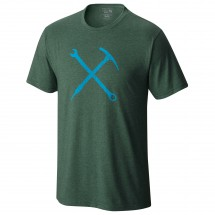 Mountain Hardwear - Mountain Mechanic S/S T - T-shirt