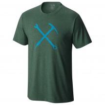 Mountain Hardwear - Mountain Mechanic S/S T - T-shirt