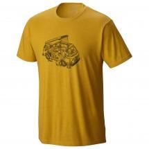 Mountain Hardwear - Van Life S/S T - T-shirt