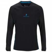 Peak Performance - Blacklight L/S Tee - Manches longues