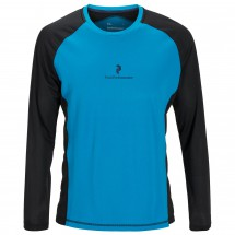 Peak Performance - Blacklight L/S Tee - Long-sleeve