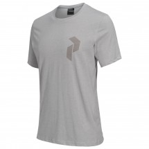Peak Performance - Track Tee - T-Shirt