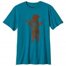 Prana - Bear Slim Fit - T-paidat